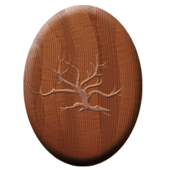 File:Orange osage wood badge.png