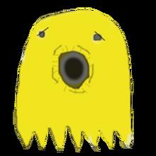 Sour spooky