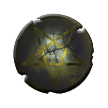 L2 demonic badge