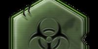 Radioactive Badge Level 4