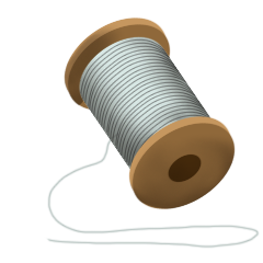 File:Cotton thread.png