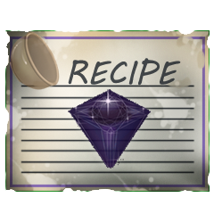 File:Special Melanite Gem Recipe.png
