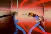 Recca fight Tokiya