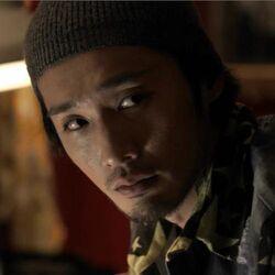 1x09 Ryuu