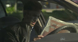1x01 NewspaperTime