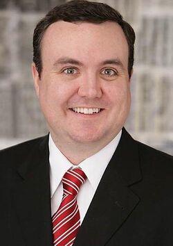 Jonathan Spencer