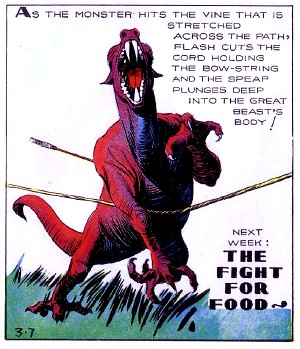 Tridentaurus