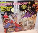 Flash Gordon Discography