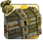 Rusted Treasure Chest