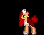 Skyler pony