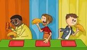 Taco Eating Contest