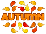 Autumn logo