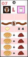 Johnny's Pancakeria Order