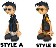 Rudystyles
