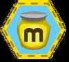 Mustard Mashers-badge