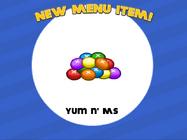 Papa's Freezeria - Yum n' M's