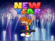 Xandra New Year