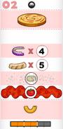 Clover Pasta