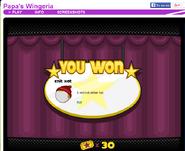 Wingeria-Knit Hat-Pizza Pachinko