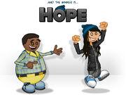 Hope-Kingsley