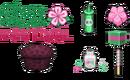 Cherry Blossom Festival-ingredients