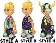 Whiffstyles
