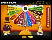 Cooper - Spin N' Sauce - Fail