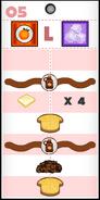 Nick's Pancakeria Order