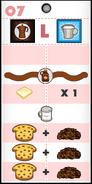 Hank's Pancakeria Order