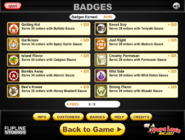 Papa's Wingeria Badges - Page 8