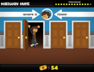 Hallway Hunt - Timm (Pastaria)