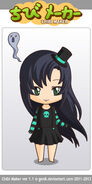 ChibiMaker willow