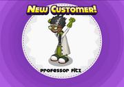 Proffessssor