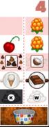 Papa's Cupcakeria To Go! Clover (Non Holiday)