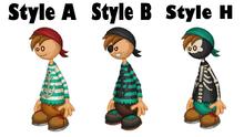 Robby Styles