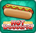 Hot Doggeria gameicon