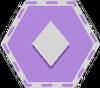 Diamond Blocks-badge