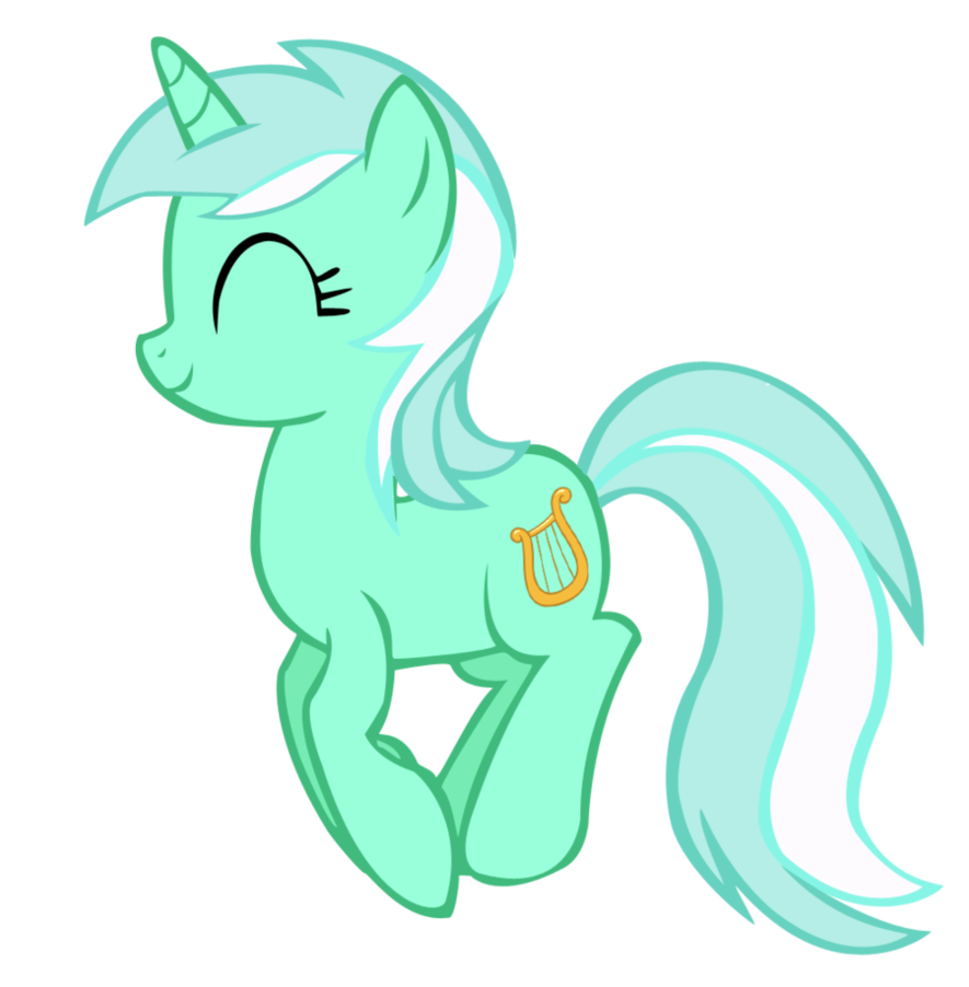 Lyra Heartstrings | Yuna's Princess adventure Wikia | Fandom ...