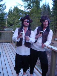 Piratecostumes