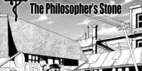 Chapter 10: The Philosopher's Stone