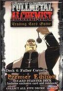 Premier Edition Father Cornello