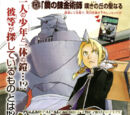 Fullmetal Alchemist: The Prototype