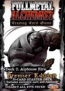 Premier Edition Alphonse Elric