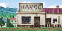 Havoc General Store