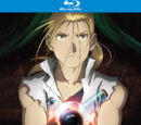 Fullmetal Alchemist: Brotherhood Part 4