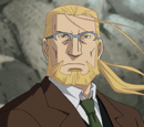 List of Fullmetal Alchemist characters