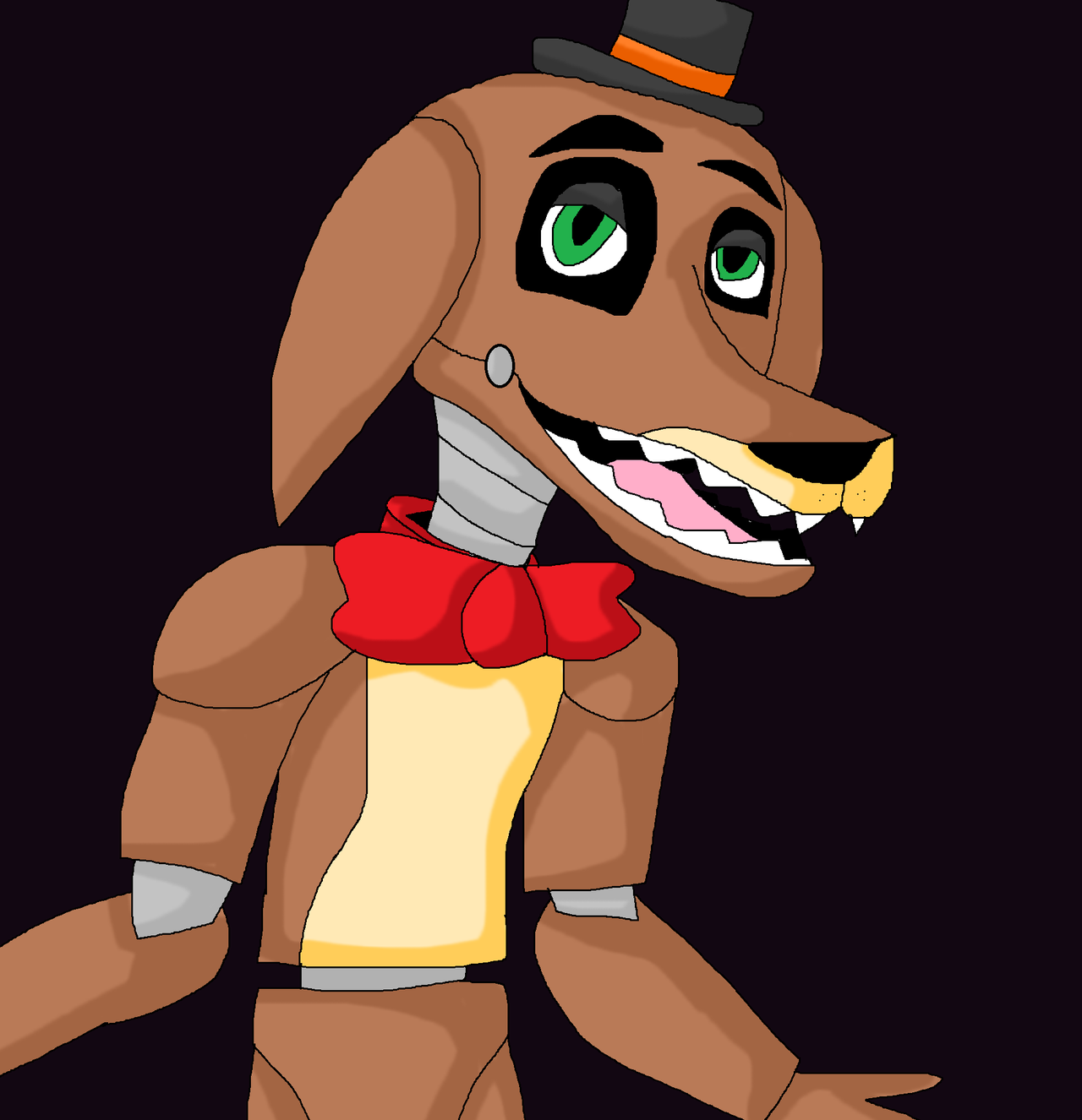 Sparky the dog five nights at freddys roleplay wiki fandom powered