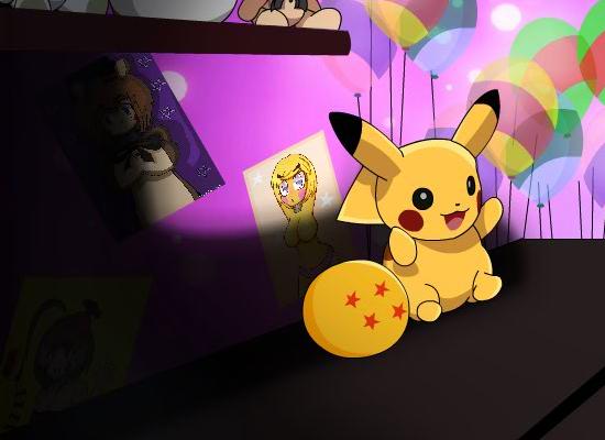 Five Nights In Anime Wikia