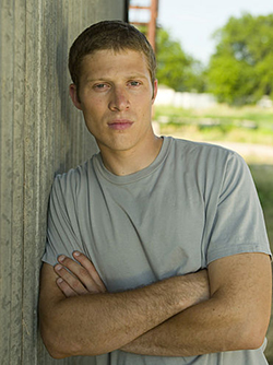 zach gilford interview