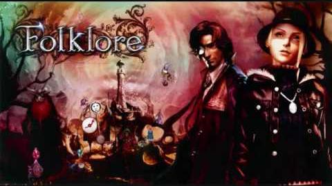 Irish Lullaby - Folklore OST